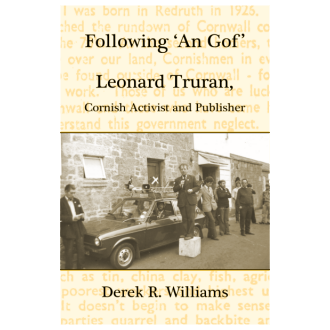 Derek R. Williams - Following 'An Gof' (2014)